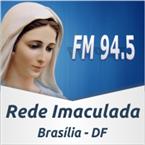 Rádio Imaculada Conceição 94.5 (Catholic Talk)