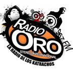 Radio Oro Stereo - 96.7 FM Juticalpa