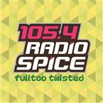 Radio Spice FM - 105.4 FM Dubai
