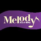 Radio Radio Melody - 93.4 FM София Online