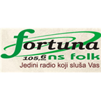 Ns Folk Radio - 105.6 FM Novi Sad