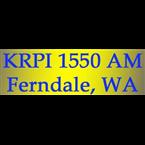 KRPI - 1550 AM Ferndale, WA