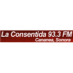 Radio XHSCA - 93.3 FM Cananea, SO Online