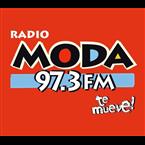 Moda FM - 97.3 FM Lima
