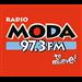 Radio Moda (Moda FM) - 97.3 FM