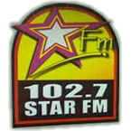 DWSM - Star FM Manila 102.7 FM Pasay