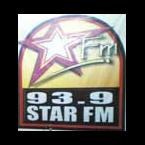 DXCB - Star FM Zamboanga 93.9 FM Zamboanga