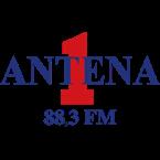 Antena 1 FM - 88.3 FM Votorantim, SP