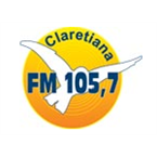 Claretiana FM - 105.7 FM Batatais