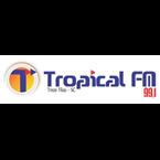 Tropical FM - 99.1 FM Treze Tilias