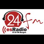 24 FM - 103.5 FM Burgos