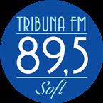 Tribuna FM Soft - 89.5 FM Londrina, PR