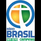 Rádio Brasil (Campinas) - 1270 AM Campinas
