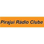 Pirajui Radio Clube - 1260 AM Pirajui