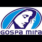 Radio Gospa Mira - 105.7 FM Belo Horizonte