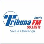 Radio Tribuna FM - 99.1 FM Vitória Online
