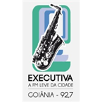 Radio Rádio Executiva FM - 92.7 FM Goiania, GO Online