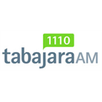 Tabajara AM - 1110 AM Joao Pessoa, PB