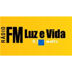 Radio FM Luz E Vida - 106.3 FM Orleans