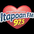Itapoan FM - 97.5 FM Salvador