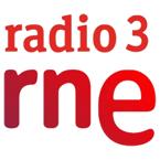 RNE Radio 3 - 99.7 FM Inoges