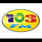 Radio 103 FM - 103.0 FM Aracaju