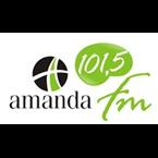 Amanda FM - 101.5 FM Rio do Sul