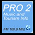 Paradise FM - 100.9 FM Bali