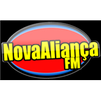 Nova Aliança FM - 88.5 FM Braganca Paulista, SP