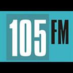 FM105 MOSSORO - 105.0 FM Mossoro