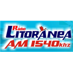 Radio Rádio Litorânea AM - 1540 AM Guaratuba Online