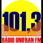 Radio Unifran FM - 101.3 FM São Paulo