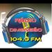 Rádio Dimensão FM - 104.9 FM