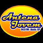 Radio Antena Jovem - 94.9 FM Assis