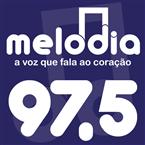 Rádio Melodia  FM - 97.3 FM Rio de Janeiro, RJ