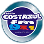 Radio Costazul FM 93.1 (Brazilian Popular)