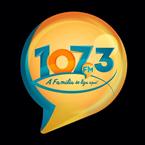 Rádio Alfa FM - 107.3 FM Nova Iguacu, RJ