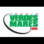 Rádio Verdes Mares 810 - Fortaleza