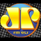 Jovem Pan FM (Santos) - 95.1 FM Santos