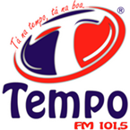 Radio Tempo FM - 101.5 FM Juazeiro do Norte