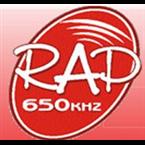 Radio Alto Piranhas - 650 AM Sertao