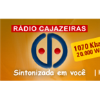 Radio Difusora Cajazeiras - 1070 AM Cajazeiras