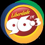 Radio Liberdade FM - 96.3 FM Ribeira do Pombal