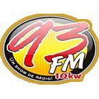 FM Resistencia - 93.7 FM Mossoro