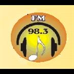 Esperanca  FM - 98.3 FM Cajuru