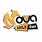 Rádio Nova FM (Arapiraca) 103.3 (Top 40/Pop)