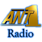 Antenna 1 - 97.5 FM Thessaloniki