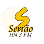 Radio Sertao FM - 104.3 FM Sertaozinho