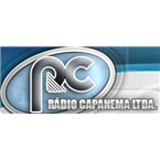 Radio Capanema LTDA - 1560 AM Capanema