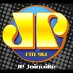 Radio Jovem Pan FM (Joinvile) - 91.1 FM Joinville Online